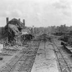 Il y a 75 ans, c'était la fin de la guerre en Europe et un monde était à reconstruire…