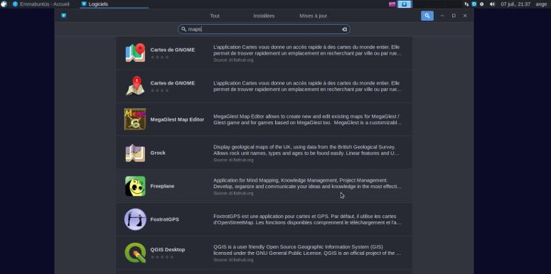 Emmabuntus-GnomeSoftwares2