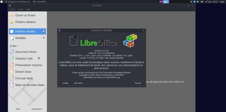 Emmabuntus-LibreOffice