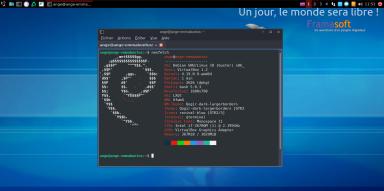 Version LXQt