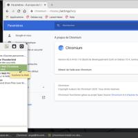 Installation de Chromium sur Linux Mint 20 et Ubuntu 20.04